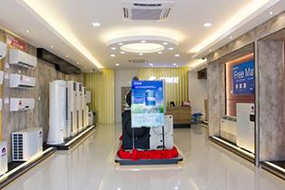Gree Gwc09qb K3nna1f 1hp Non Inverter With Cold Plasma Air